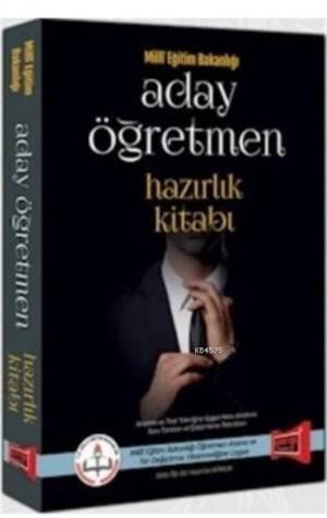 Yargı Milli Eğitim Bakanlığı Aday Öğretmen Hazırlık Kitabı 2016