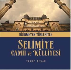 Selimiye Camii Ve Külliyesi