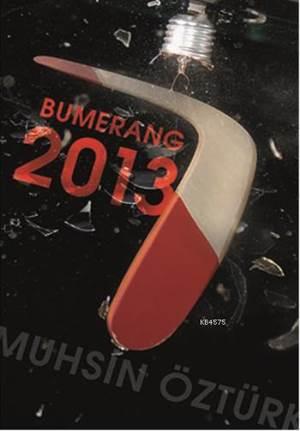 Bumerang 2013