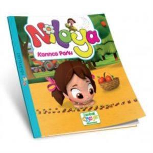 Niloya Karınca Parkı-Hikaye