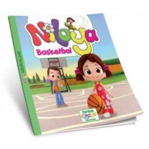 Niloya Basketbol-Hikaye