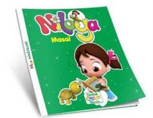 Niloya Masal-Hikaye
