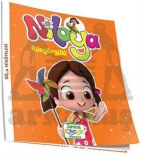 Niloya Hikayeler -  Rüzgargülü