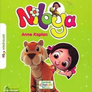 Niloya-Anne Kaplan