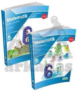 Matematik Konu Anlatımlı 6.Sınıf
