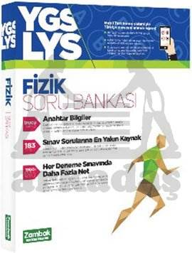 YGS LYS Fizik Soru Bankası