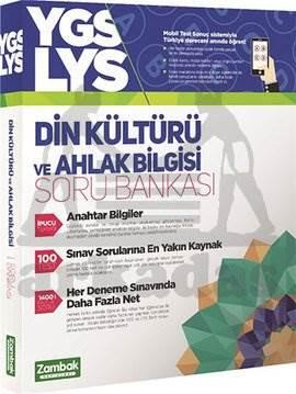 YGS LYS Din Kültürü Ve Ahlak Bilgisi
