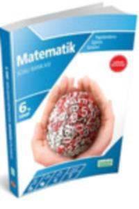 6.Sınıf Matematik Soru Bankası (2015 Yapılandırıcı Eğitim Sistemi)