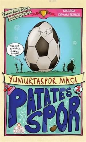Yumurtaspor Maçı; Patatesspor 2. Set