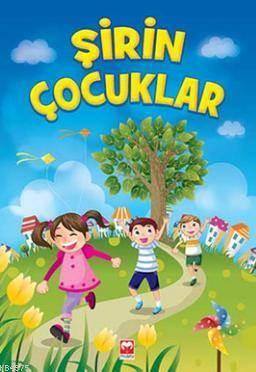Şirin Çocuklar - Yeni -  Tek Kitap - Muştu 2014