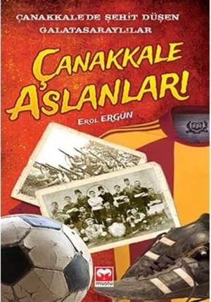 Çanakkale Aslanları; Çanakkale'de Şehit Düşen Galatasaraylılar