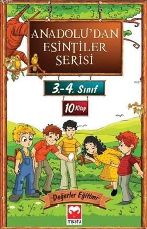 Anadoludan Esintiler Serisi