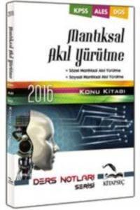 Kitapseç Kpss Mantıksal K.A.(2016)