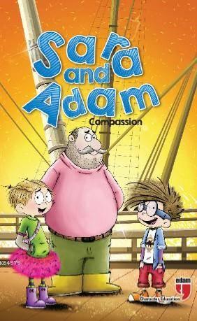 Sara And Adam - Compassion