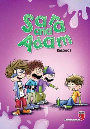 Sara And Adam - Respect