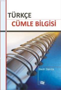 Türkçe Cümle Bilgisi