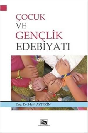 Çocuk Ve Gençlik Edebiyatı