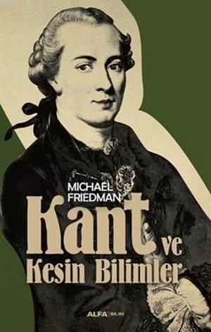 Kant ve Kesin Bilimler
