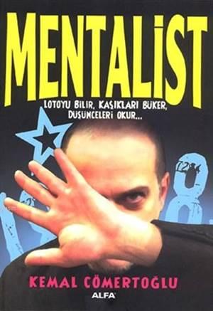 Mentalist; Lotoyu Bilir, Kaşıkları Büker, Düşünceleri Okur...