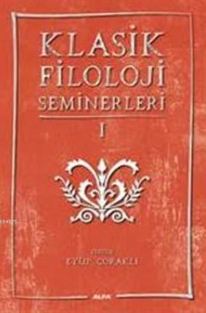 Klasik Filoloji Seminerleri-1