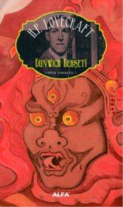 Dunwich Dehşeti - Toplu Eserler 7