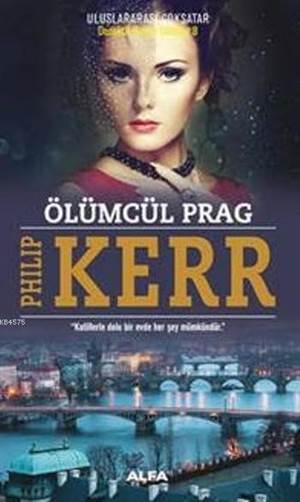 Ölümcül Prag