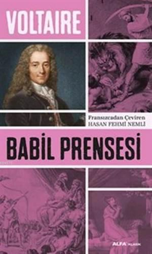 Babil Prensesi