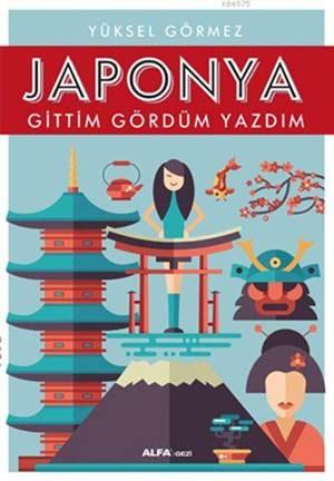 Japonya : Gittim G ...