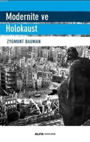 Modernite Ve Holokost