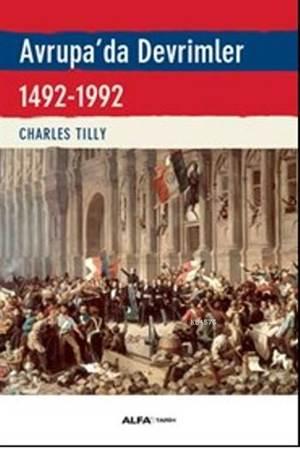 Avrupa'da Devrimler 1492-1992