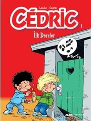 Cedric İlk Dersler