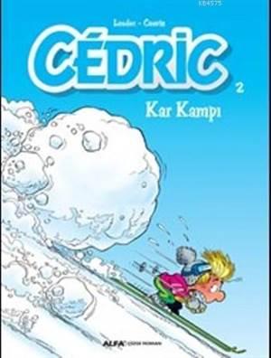 Cedric Kar Kampı
