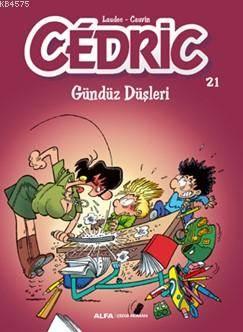 Cedric 21 Gündüz D ...