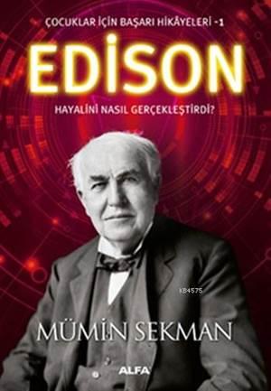Edison Hayalini Na ...