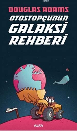 Otostopçunun Galaksi <br/>Rehberi