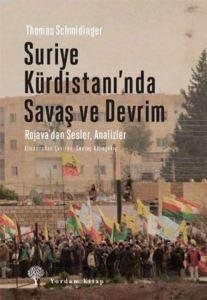 Suriye Kürdistanı'nda Savaş ve Devrim