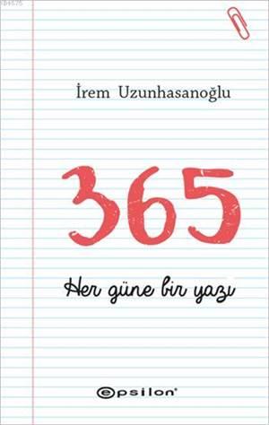 365 - Her Güne Bir Yazı
