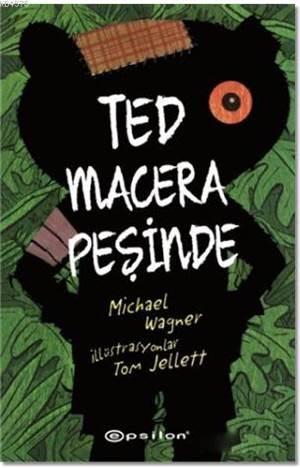 Ted Macera Peşinde