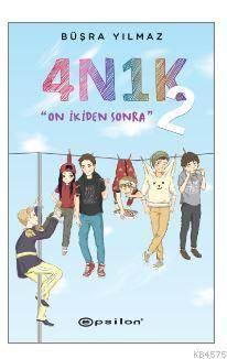 4N1K - On İkiden <br/>Sonra 2
