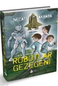 Robotlar Gezegeni