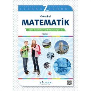 7.Sınıf Matematik Konu Anlatımlı