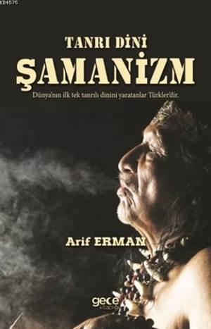Tanrı Dini Şamanizm