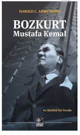 Bozkurt Mustafa Kemal