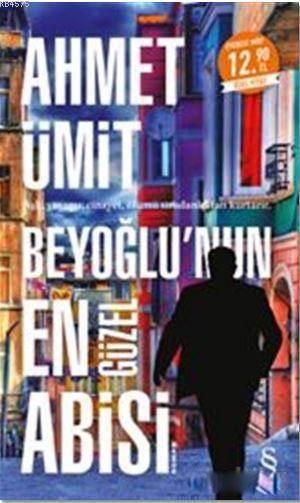 Beyoğlu'Nun En Güzel Abisi (Midi Boy)