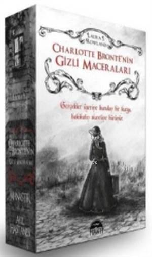 Charlotte Brontë'Nin Gizli Maceraları: Manastır/Akıl Hastanesi