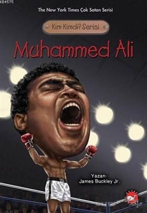 Muhammed Ali; Kim Kimdi Serisi