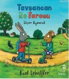 Tavşancan ile Fare ...