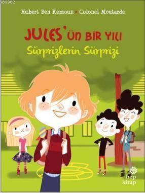 Jules'ün Bir Yılı - Sürprizlerin Sürprizi