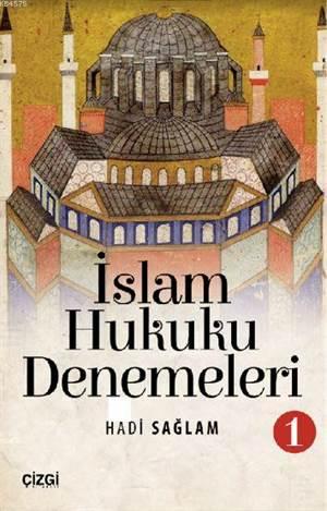 İslam Hukuku Denemeleri 1