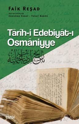 Tarih-İ Edebiyat-I ...